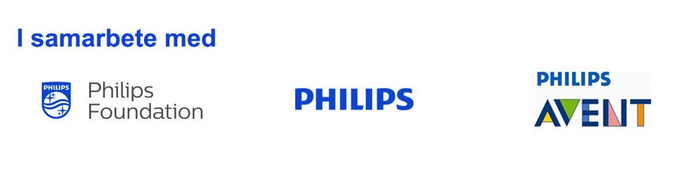 Samarbete logotyper